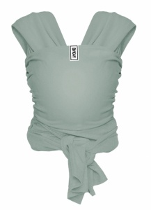 ByKay draagdoek Stretchy Wrap Deluxe mint