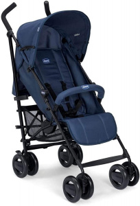 Chicco buggy London Up junior 107 cm polyester blauw