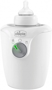 Chicco flessenwarmer Home junior 42 x 48 cm wit 2-delig