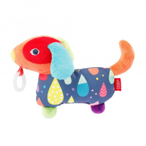 Fehn Color Friendschien en peluche de 16 cm