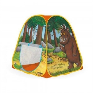 Kamparo play tent The Gruffalo pop-up 80 x 80 x 90 cm