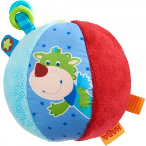 Haba discovery ball mouse Merle & dragon Duri 10.5 cm