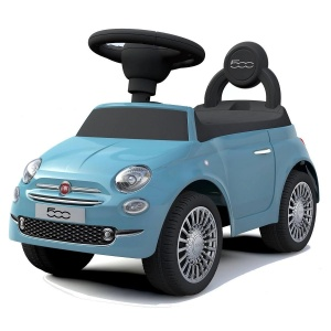 Happy Baby laufwagen Fiat 500 junior blau 61 cm