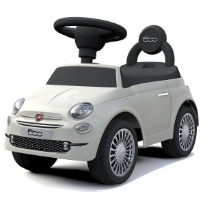 Happy Baby laufwagen Fiat 500 junior weiß 61 cm