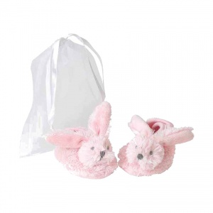 Happy Horse Rabbit Richie babyslofjes roze junior 10 cm