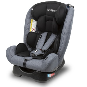 kidwell car seat Mavergroup 0 - 3 grey/black