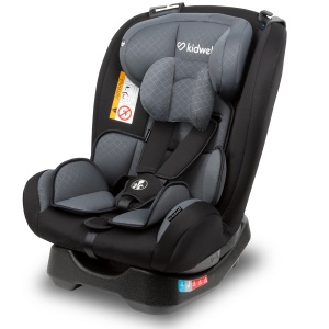 kidwell car seat Mavergroup 0 - 3 black/grey