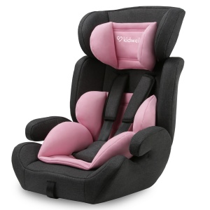 kidwell car seat Mavigroup 1 - 3 black/pink