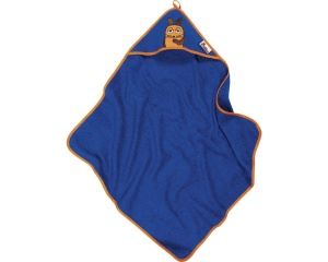 Playshoes badponcho muis navy junior