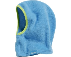 Playshoes Fleece nightcap aqua one size