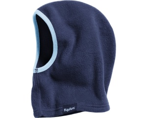 Playshoes Fleece nightcap blue one size