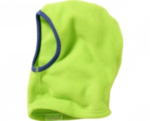 Playshoes Fleece nightcap green one size