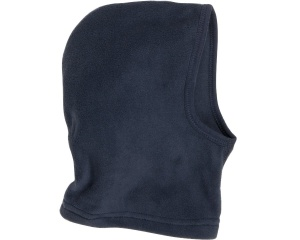 Playshoes Sleeping cap fleece dark blue one size