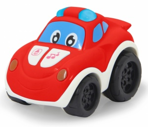 JAMARA racing car My Little Carboys 16 cm rouge