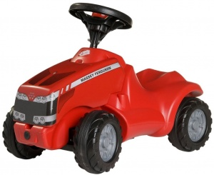 Rolly Toys motoculteur RollyMinitrac MF 5470 rouge junior