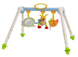 Taf Toys baby gym Take to Playfoldable junior 77 cm 4-piece