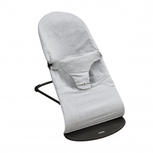 Trixie protective cover bouncer babybjörn Sirène Grey cotton grey