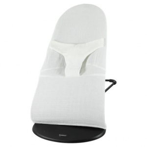 Trixie protective cover bouncer Bliss White cotton white
