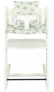 Trixie chair reducer Blowfish Stokke Tripp Trapp cotton green