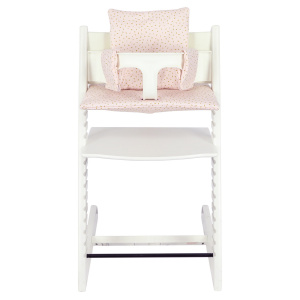Trixie chair reducer Moonstone junior cotton pink