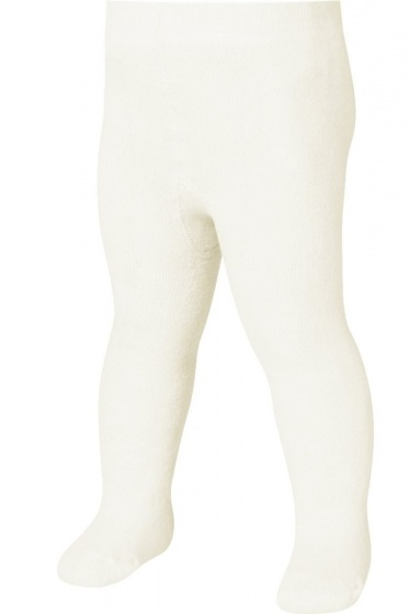 Playshoes thermo maillot meisjes katoen beige