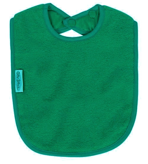 Silly Billyz fleece superslab 24 cm groen