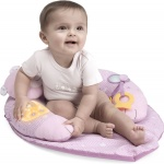 Chicco babynest 3-in-1 My First Nest meisjes 40 cm roze