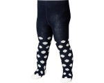 Playshoes maillot Stippen junior katoen navy