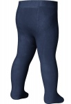 Playshoes thermo maillot meisjes katoen navy