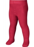 Playshoes thermo maillot meisjes katoen rood