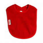 Silly Billyz fleece superslab 24 cm rood